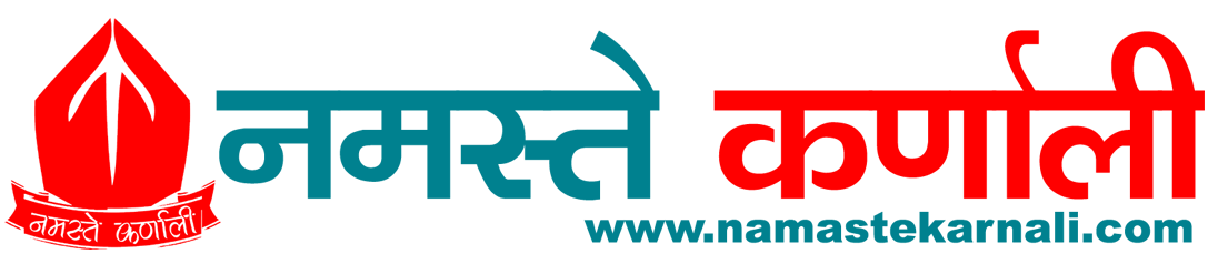 Namaste Karnali